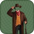 Cowboy Suit Photo Editor