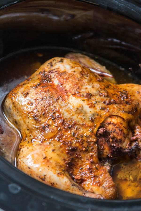 10 Best Slow Cooker Chicken Tenders Recipes
