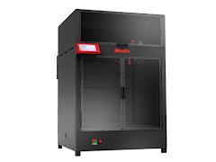 Modix BIG-60 V3 3D Printer Kit