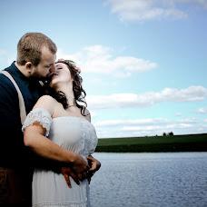 Wedding photographer Marcela Salášková (MarcelaTyna). Photo of 10.12.2018