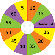 SpinToEarn - Earn money by just spinning wheel