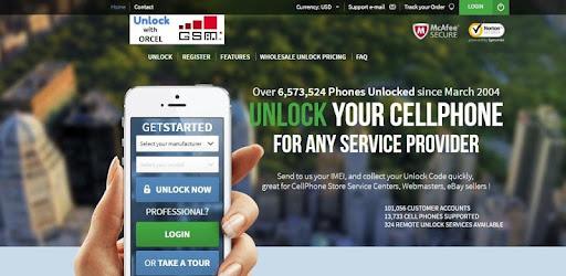 Desbloquear celular (Unlock Phone) - Aplicaciones en Google Play