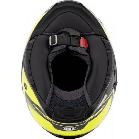 Shoei Neotec II Excursion TC-3