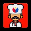 MyPinoy Recipes CookBook icon