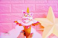 Uni cone 魔法棒冰淇淋專賣店