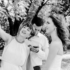 Wedding photographer Leonid Volozhin (Sprutti). Photo of 11.11.2016