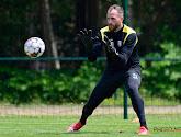 Anderlecht pense au gardien du Beerschot Mike Vanmhamel pour remplacer Van Crombrugge