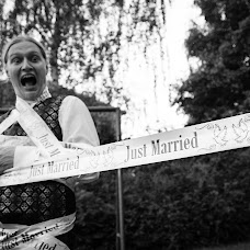 Wedding photographer Carsten Stolze (stolze). Photo of 15.02.2014