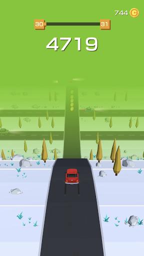 Highway Street - Drive & Drift apkslow screenshots 8