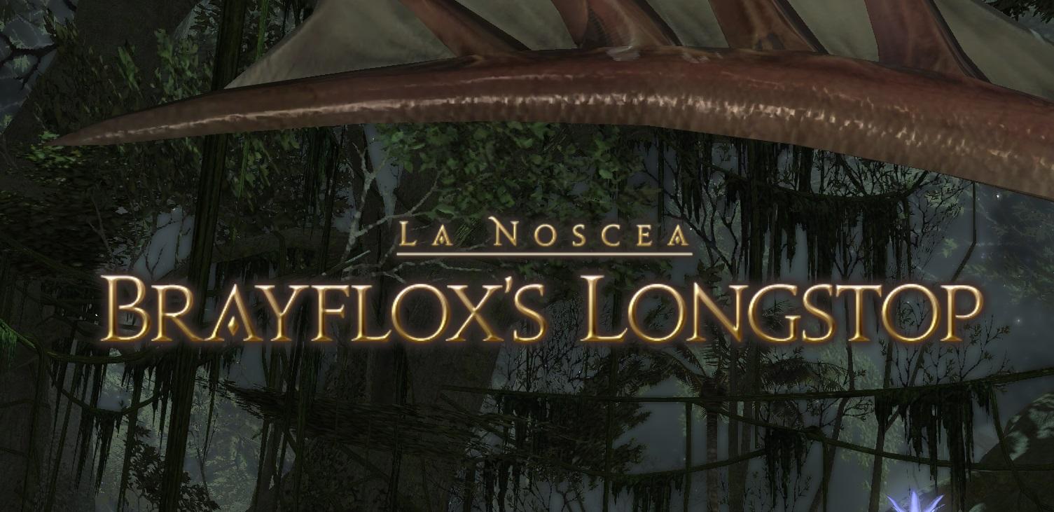 Category Archives: La Noscea