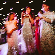 Wedding photographer Trung Dinh (ruxatphotography). Photo of 05.08.2019
