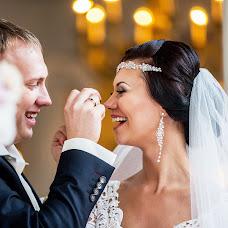 Wedding photographer Anastasiya Ponomareva (ponomareva). Photo of 16.09.2016