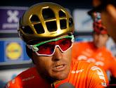Greg Van Avermaet was tevreden met de prestatie van de ploeg in Lombardije