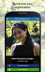 HongKongCupid - Hong Kong Dating App APK