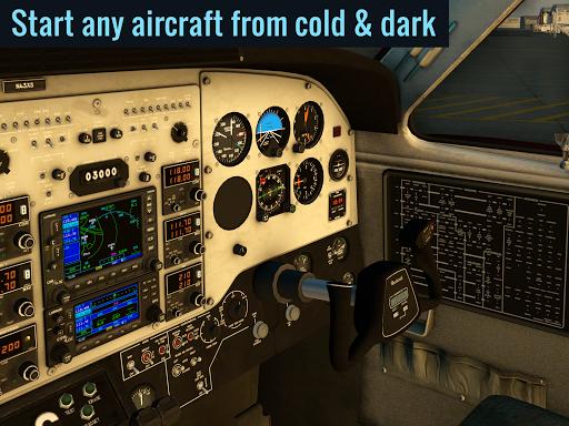 X-Plane Flight Simulator 11.3.1 screenshots 23