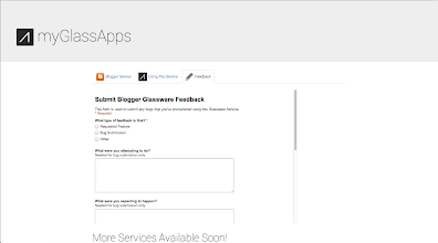 Photo: FrontEnd: FeedBack