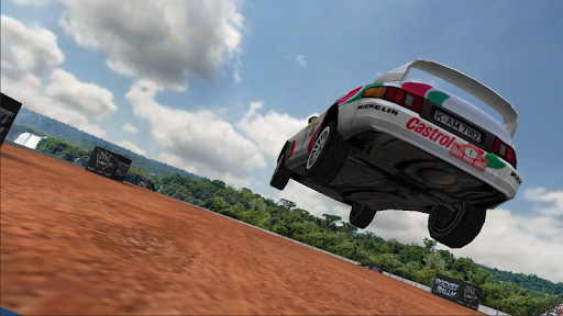 Pocket Rally LITE 1.4.0 Screenshots 16
