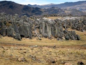 Photo: Hatun Machay, Ancash, Peru