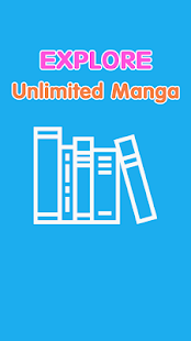 Manga Viewer 3.0 - Best Manga FREE- screenshot thumbnail