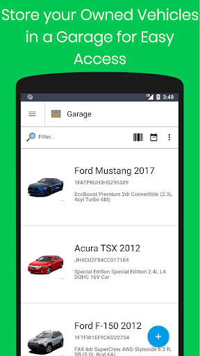 Free VIN Check Report & History for Used Cars Tool 7.0.0.5 Screenshots 7