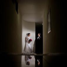 Wedding photographer Ángel Ochoa (angelochoa). Photo of 04.02.2018