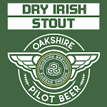 Oakshire Dry Irish Stout