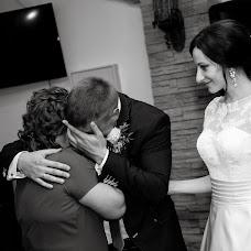 Wedding photographer Anastasiya Podobedova (podobedovaa). Photo of 13.08.2016