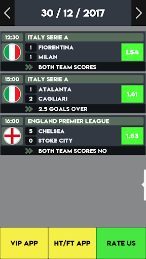 Betting Tips 4.0 screenshots 9