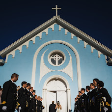 Wedding photographer Gonzalo Anon (gonzaloanon). Photo of 11.11.2016