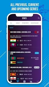CricketNext – Live Score & News 3