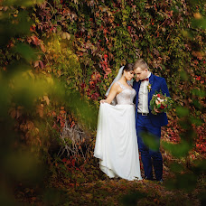 Wedding photographer Dmitriy Sergeev (DSergeev). Photo of 25.09.2017