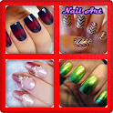 Nail Art Ideas icon