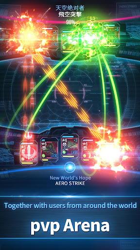 Aero Strike screenshot 4