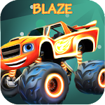 Monster Truck Machines Games Free Icon
