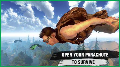 Free Squad Survivor :Modern battleground 2k18 1.1 app download 6