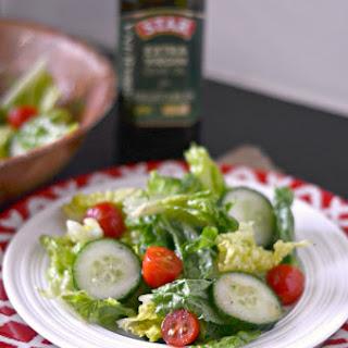 Grandma Joyce's Salad Dressing.