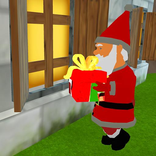 Baixar Santa Christmas Infinite Track