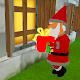 Santa Christmas Infinite Track Android apk