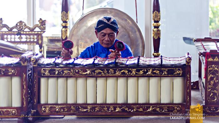 Jambuluwuk Yogyakarta Musician