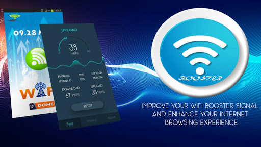 Download Wifi Signal Booster Extender Range Simulated On Pc Mac With Appkiwi Apk Downloader