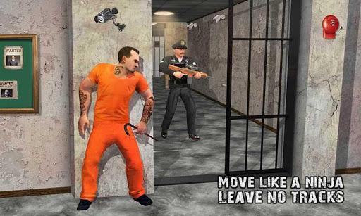 Alcatraz Prison Escape Plan: Jail Break Story 2018  screenshots EasyGameCheats.pro 4