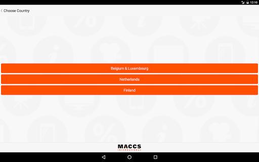 MACCS Pulse 1.4.6.1 screenshots 11