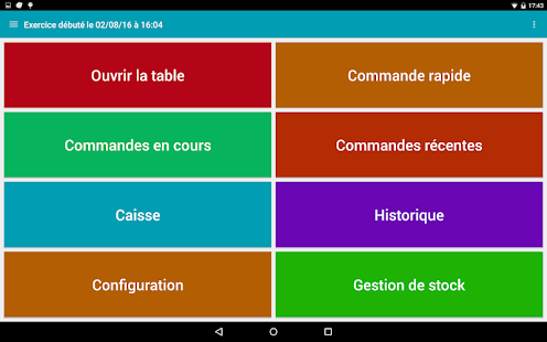 Tablab - Caisse Enregistreuse- screenshot thumbnail