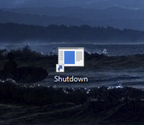 [Solved] How to Create Shortcut Icon for Windows 10 to Shutdown, Restart, Sleep, Hibernate or Lock