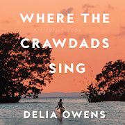 Where the Crawdads Sing - audiobook