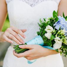 Wedding photographer Elena Ivanova (ElenaIvanova). Photo of 01.08.2015