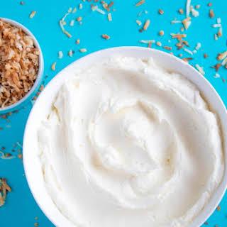 Coconut Frosting Powdered Sugar Recipes.