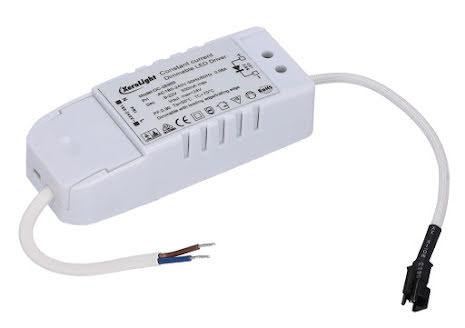 Xerolight LED Driver 500mA 5-11W