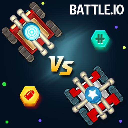 Battle.io Icon