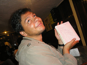 Photo: dia 01.10: Benjamin e as referencias bibliograficas